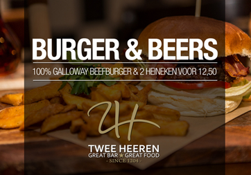 Burger&Beers