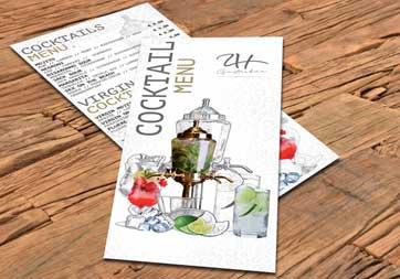 Beste cocktails van Maastricht